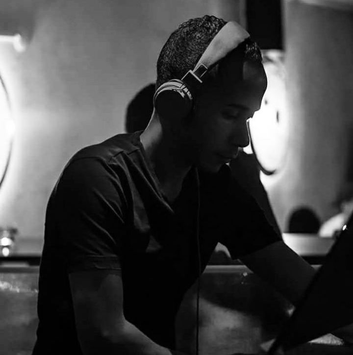 DJ M-SIDE Tour Dates