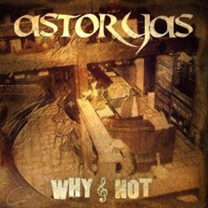 Astoryas Tour Dates