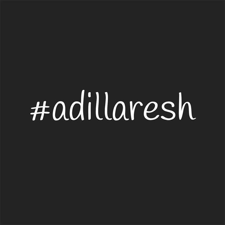 Adil Laresh Tour Dates