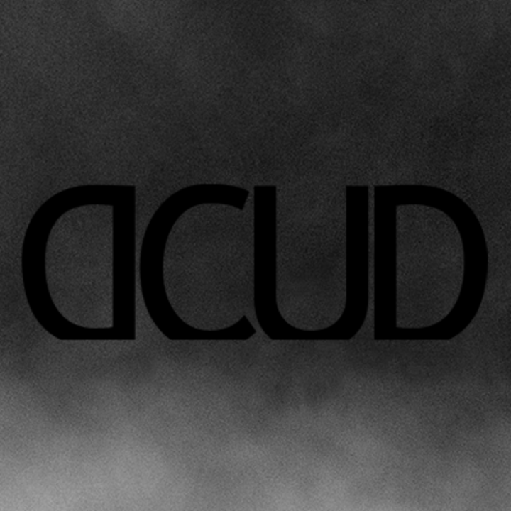 Acud Tour Dates