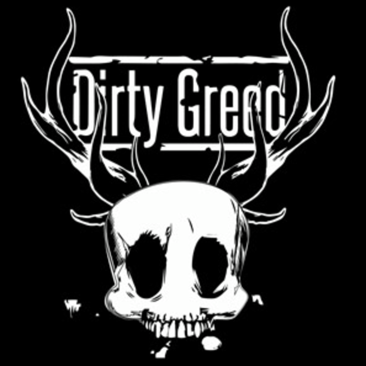 Dirty Greed Tour Dates