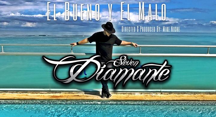 Steven Diamante Tour Dates