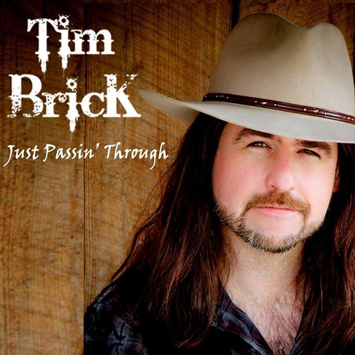 Tim Brick Tour Dates