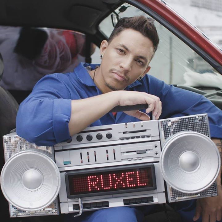 Ruxell Tour Dates