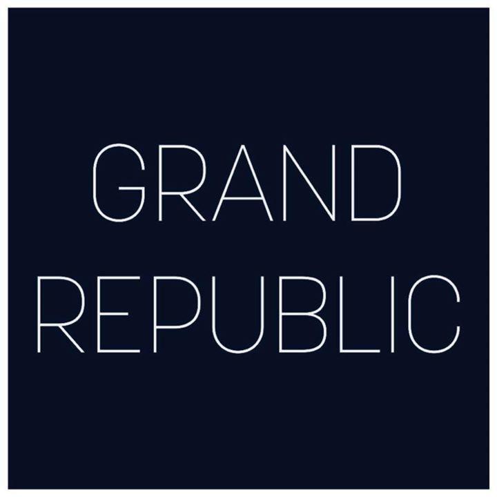 Grand Republic @ Rosewood Festival - Columbia, SC