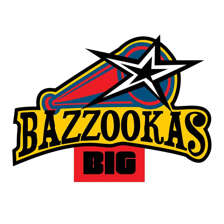 Bazzookas @ Bi NUU - Berlin, Germany