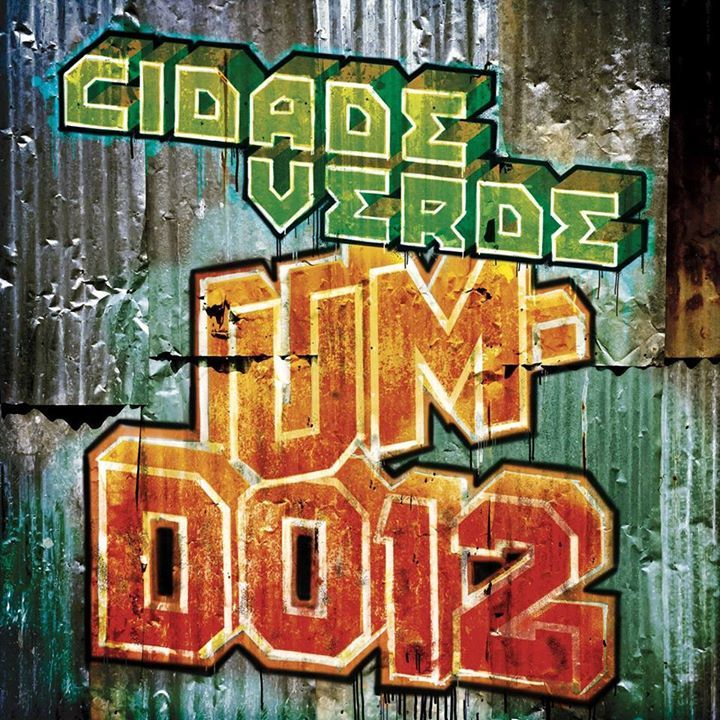 Cidade Verde Sounds Tour Dates