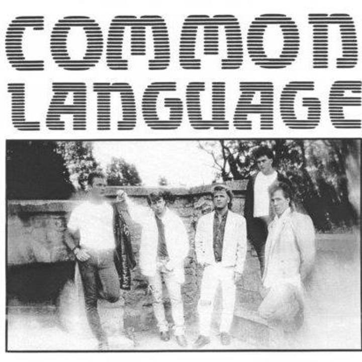 Common Language Tour Dates
