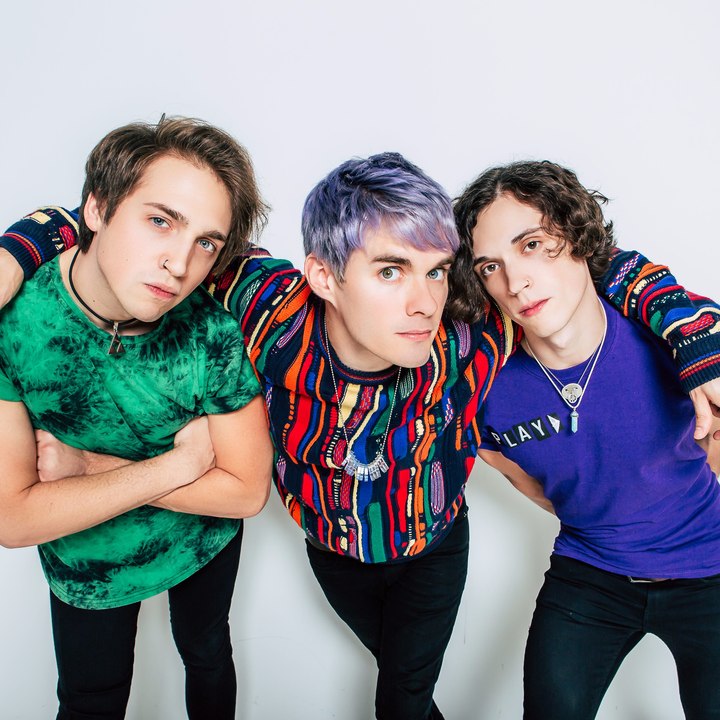 Waterparks @ Aragon Ballroom - Chicago, IL