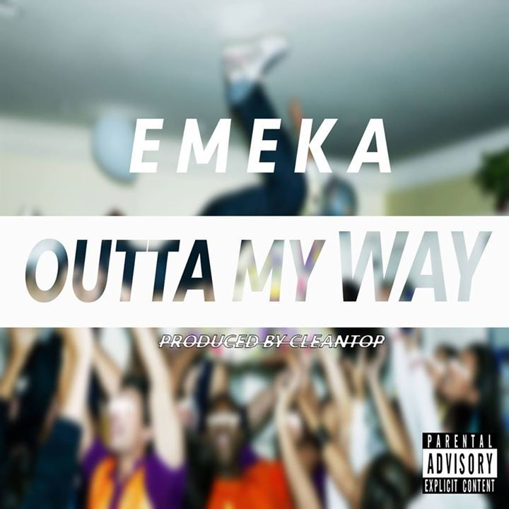 Emeka Tour Dates