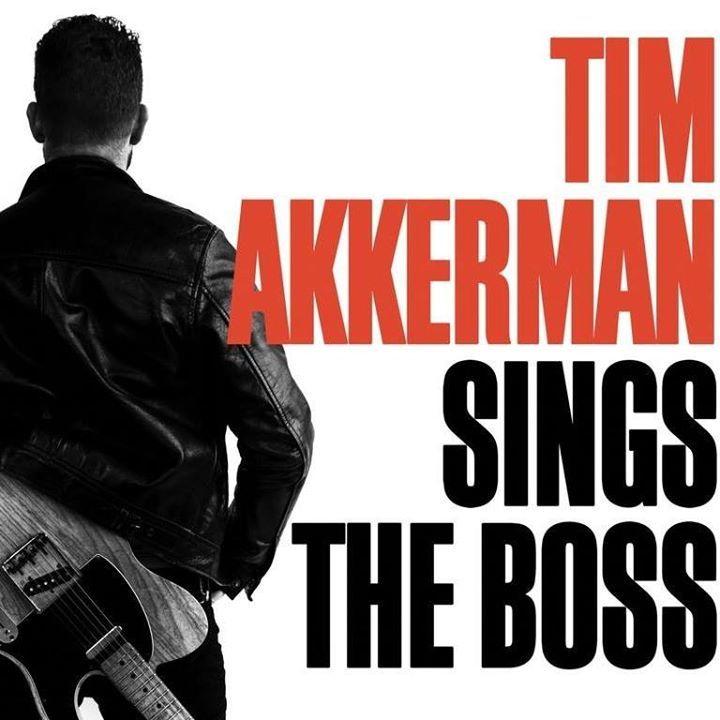 Tim Akkerman Tour Dates