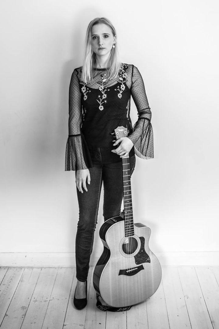 Kate Ferguson Music @ The Brook Inn - Plymouth, United Kingdom