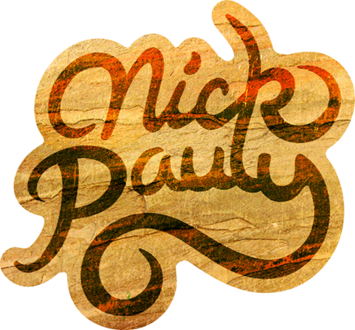 Nick Pauly Tour Dates