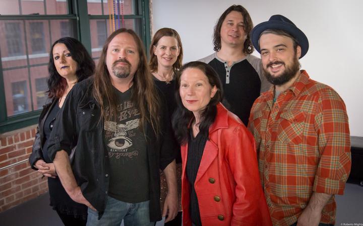 The Liz Borden Band Tour Dates