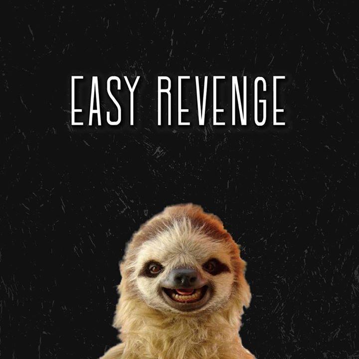 Easy Revenge Tour Dates
