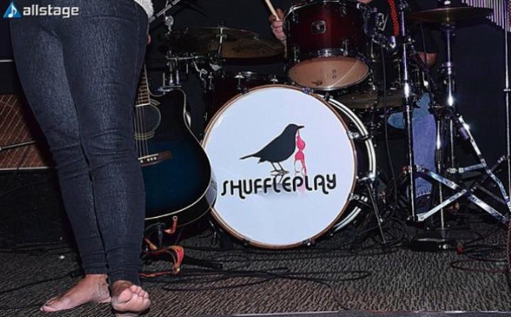 Shuffleplay Tour Dates