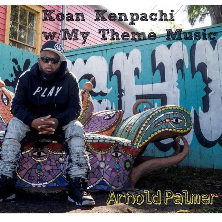 Koan Kenpachi Tour Dates
