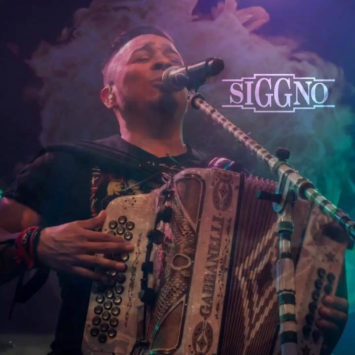 Grupo Siggno Tour Dates 2019 Amp Concert Tickets Bandsintown
