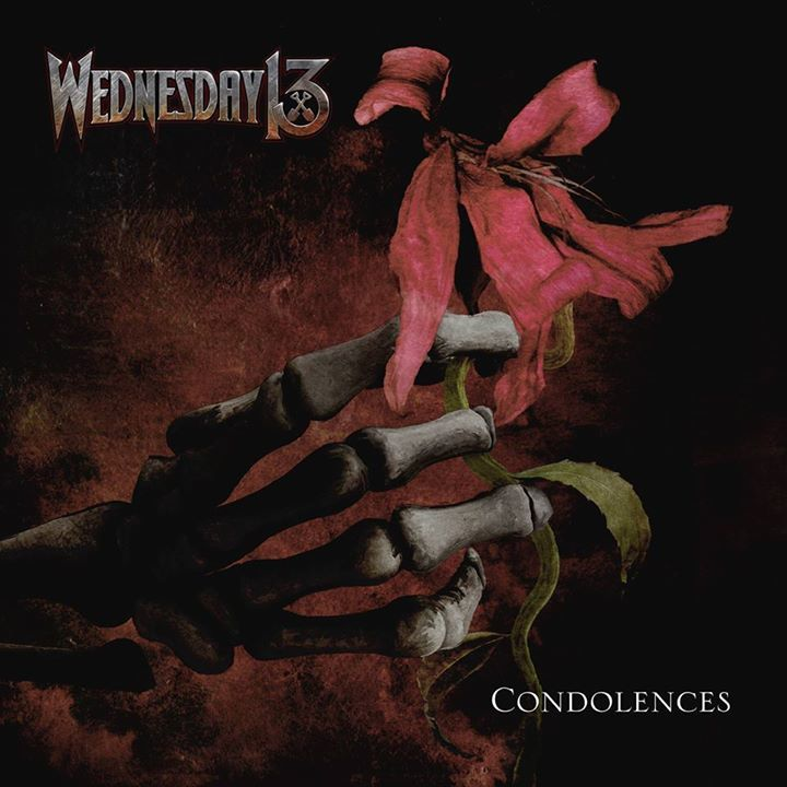 Wednesday 13 Tour Dates