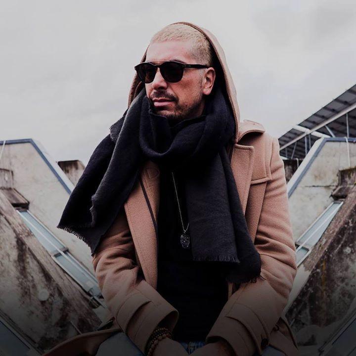 DJ LUNIS Tour Dates