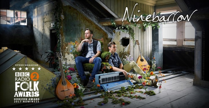 Ninebarrow @ Swythamley & Heaton Community Centre - Macclesfield, United Kingdom