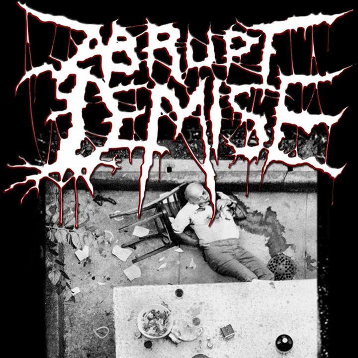 Abrupt Demise Tour Dates