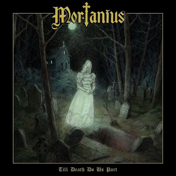 Mortanius Tour Dates