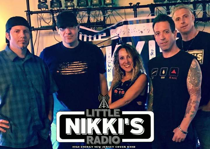 Little Nikki's Radio @ Taphouse Grille - Hackettstown, NJ