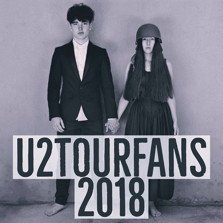 U2TOURFANS Tour Dates