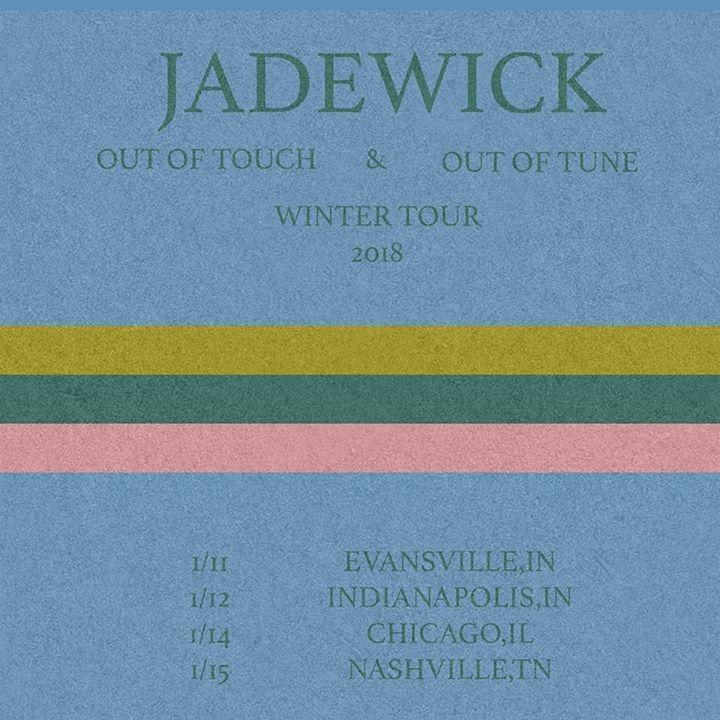 Jadewick @ The Hi Tone Cafe - Memphis, TN