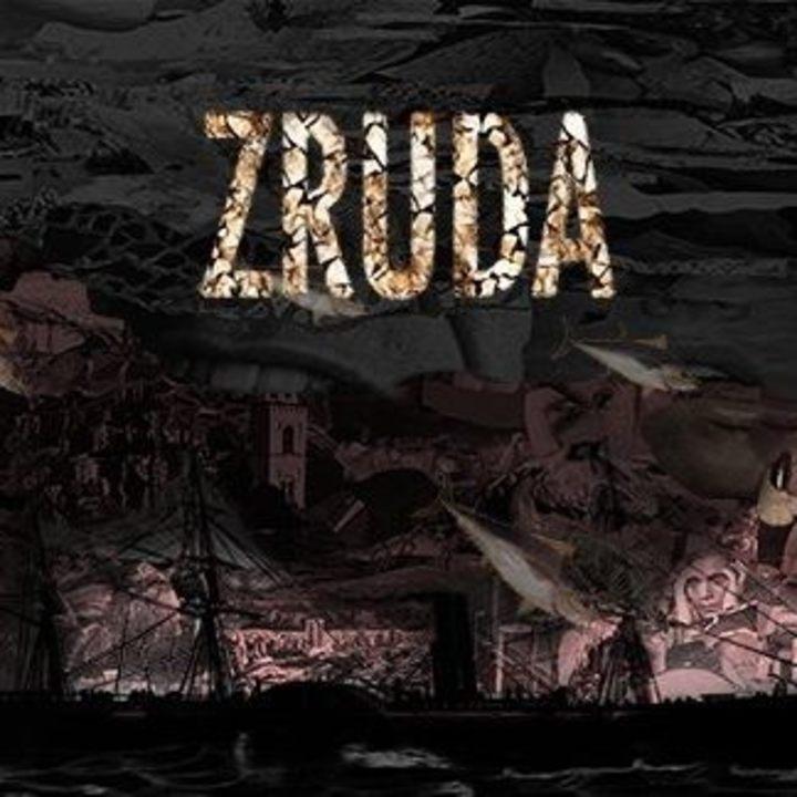 Zruda Tour Dates