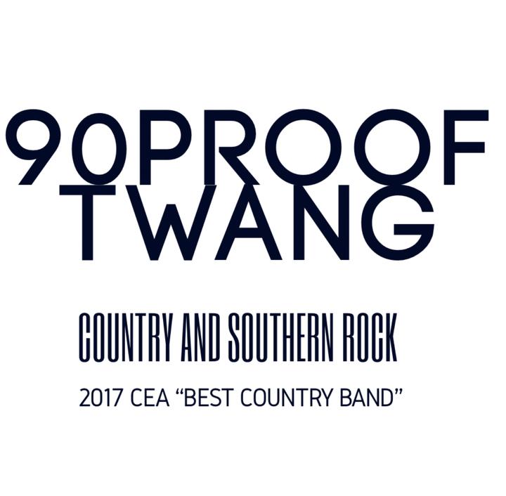 90 Proof Twang Tour Dates