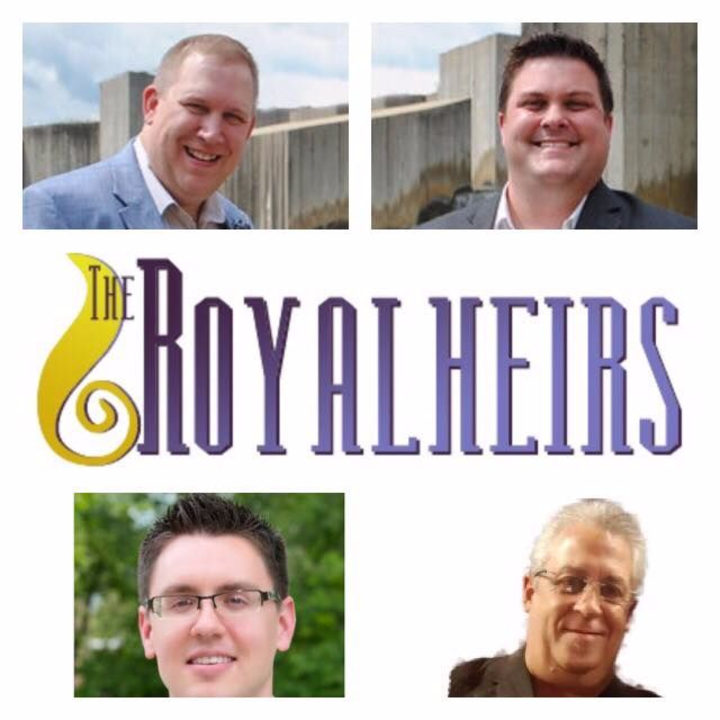 The Royalheirs @ Unity Reformed Church of Kentwood - Kentwood, MI