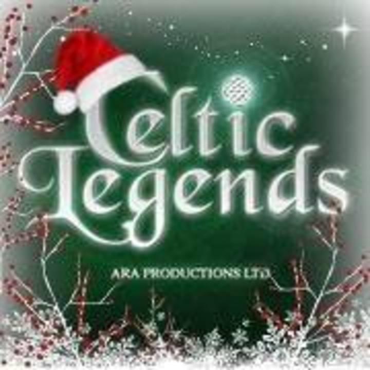 Celtic Legend @ L'ESPACE DE FORGES - Forges Les Eaux, France