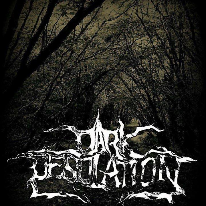 Dark Desolation Tour Dates