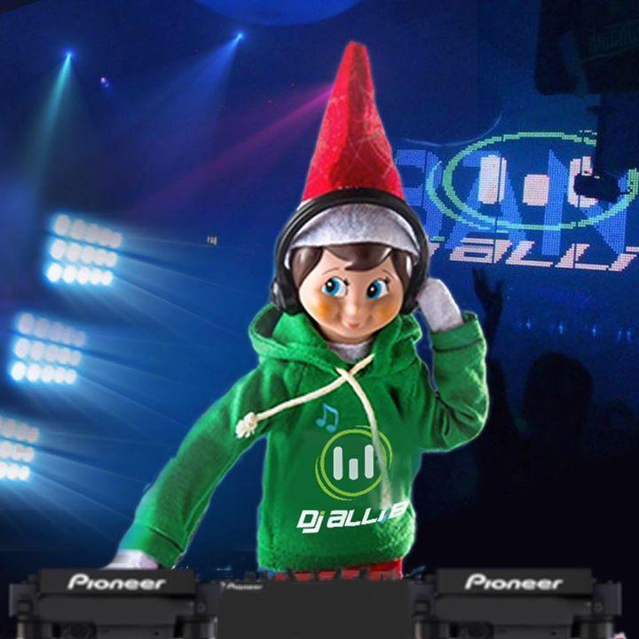 DJ ALLI B @ Palace Nightclub  - Navan, Ireland