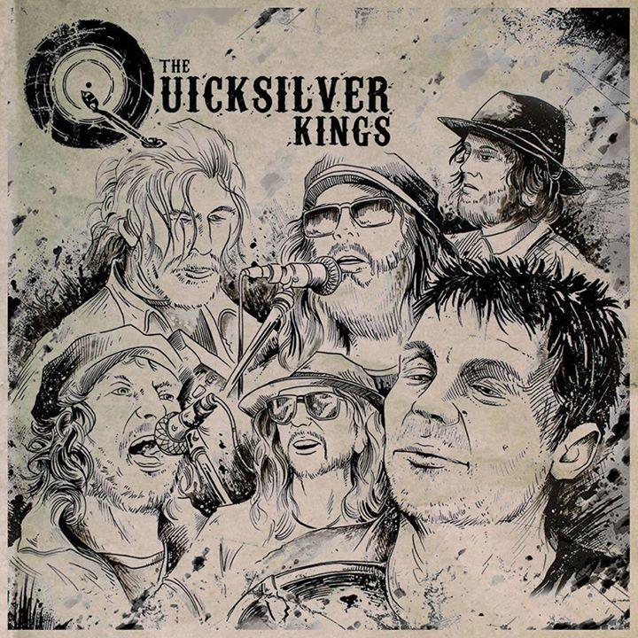 The Quicksilver Kings Tour Dates