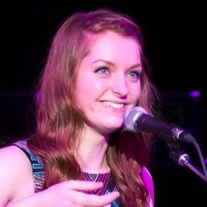 Lucy Zirins @ The Atkinson - Southport, United Kingdom