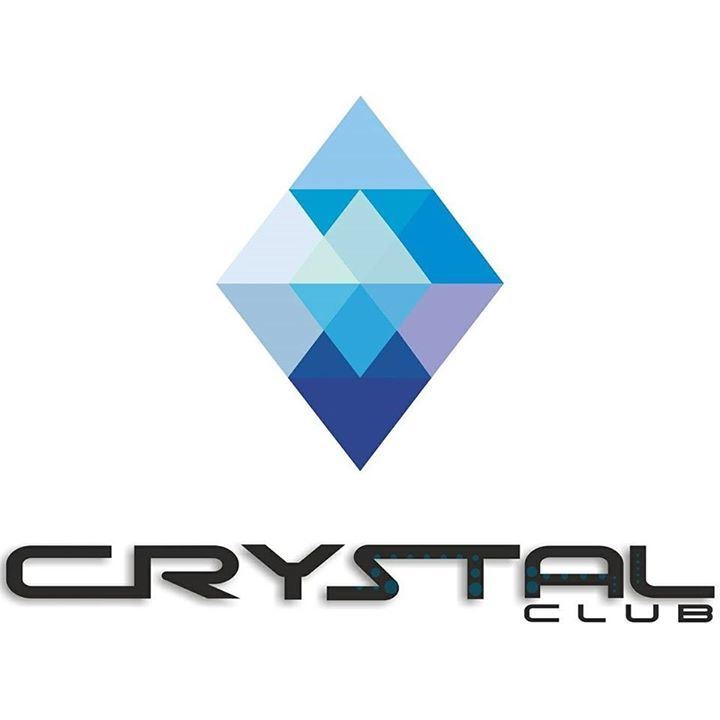 Crystal Club Tour Dates