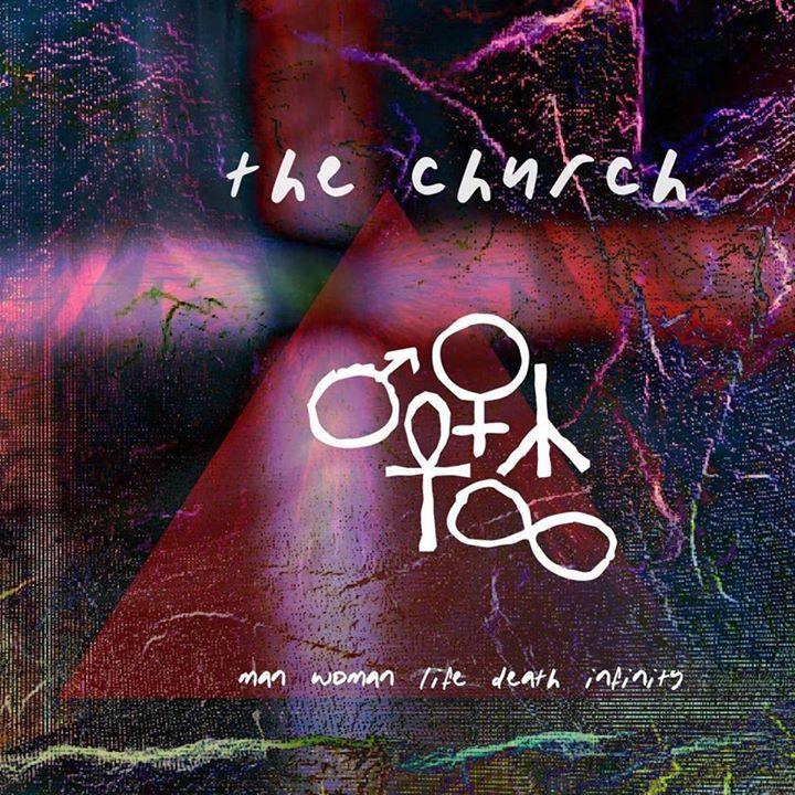 The Church Band @ Union Transfer - Philadelphia, PA