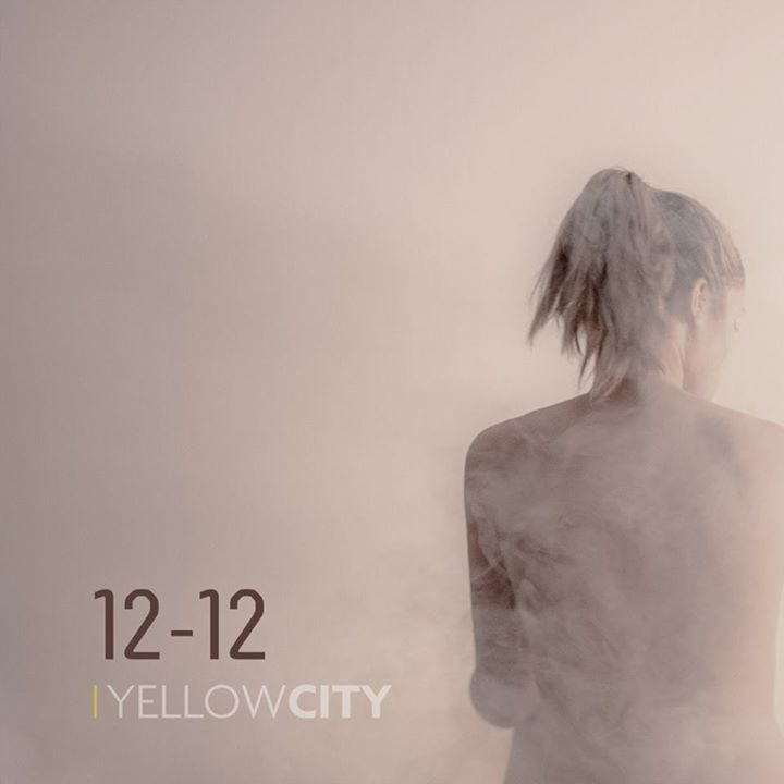 Yellow City Tour Dates