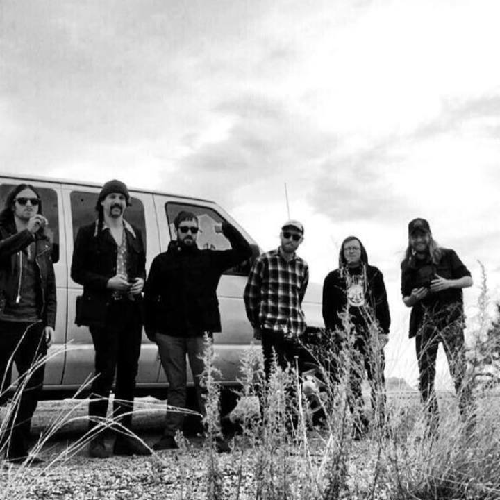 Plaque Marks @ Diabolical Records - Salt Lake City, UT