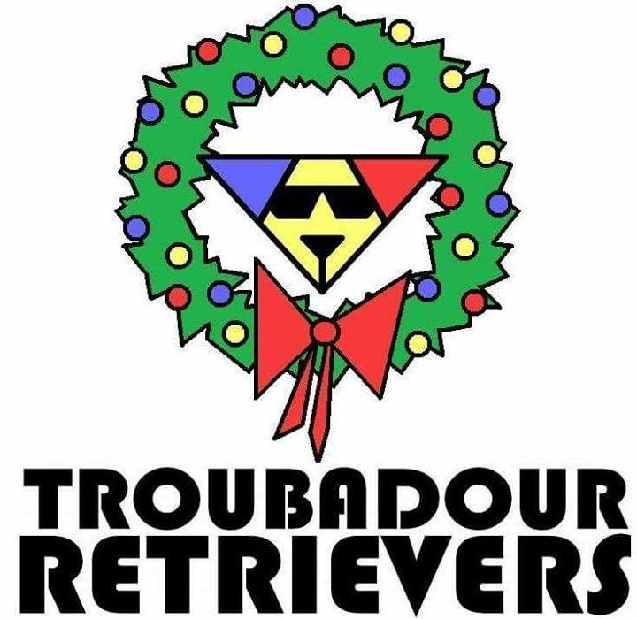 Troubadour Retrievers Tour Dates