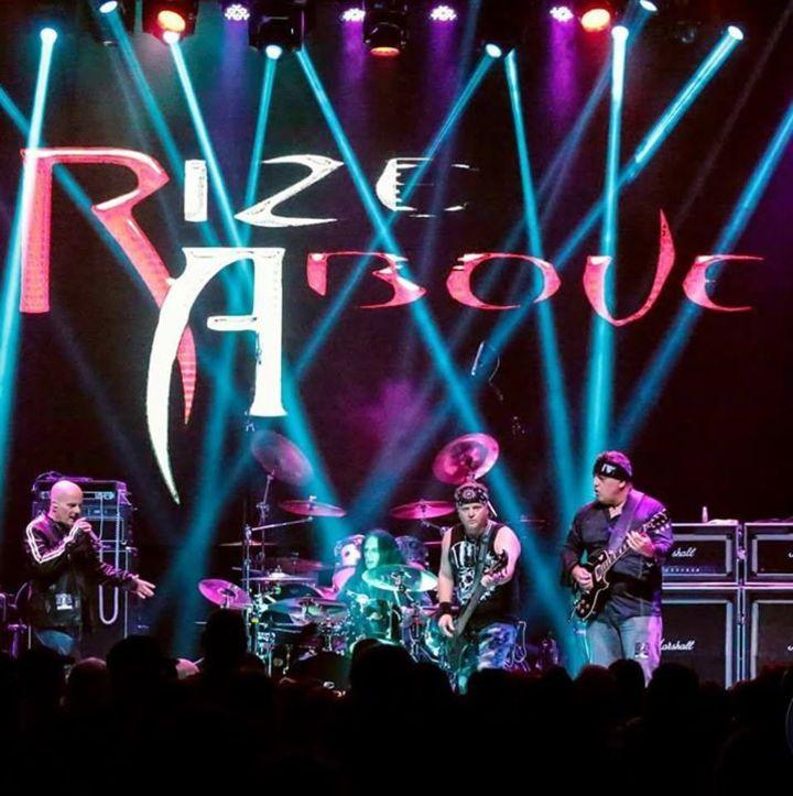 RIZE Above Tour Dates