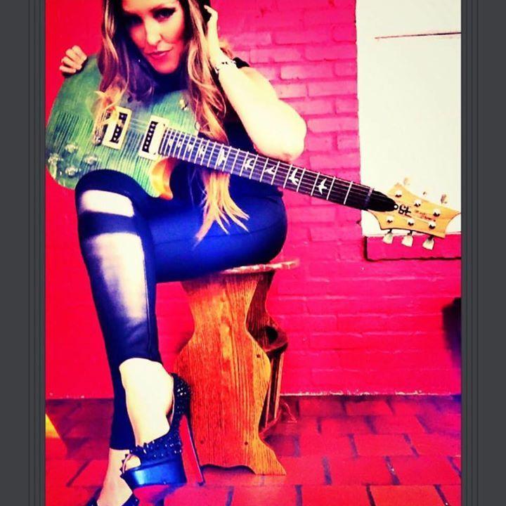 Rebecca Turk @ Scallop Republic - San Blas, FL