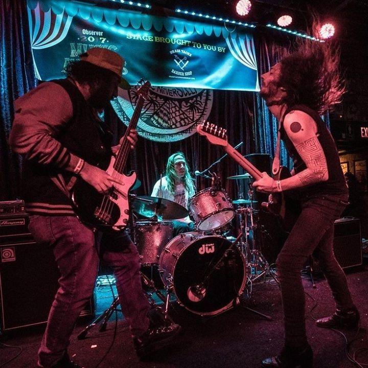 Dead Mockingbirds Tour Dates