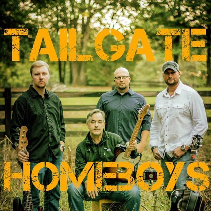 Tailgate Homeboys Tour Dates