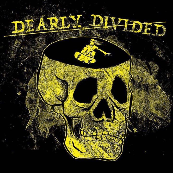 Dearly Divided Tour Dates