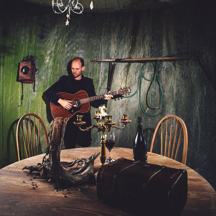 Dave Wells Music @ The Junkyard (Grand Junction Hotel) - Maitland, Australia