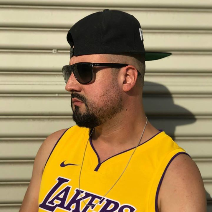 DJ Nonfiction @ The Circle - Huntington Beach, CA